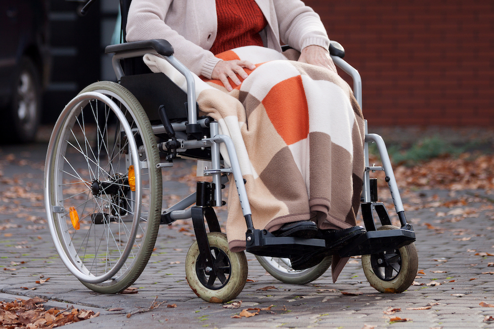 long term care insurance Montgomery TX